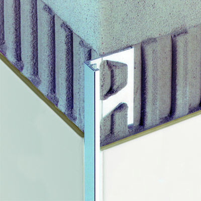 Schluter Systems Dekorativer Kantenschutz An Wandecken Ihr